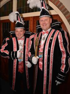 Hertog Marco & Sik Sander
